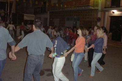 Ball a la Plaça