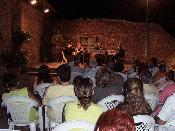 Concert del 16 de Juliol de 2005