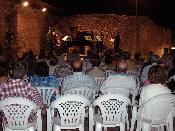 Concert del 23 de Juliol de 2005