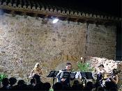 Quartet de flauta i corda