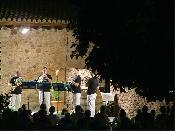 Quartet de trompes