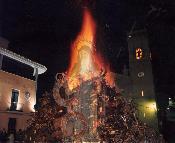 Sant Antoni Abat 2004