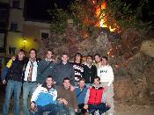 Clavaris de Sant Antoni 2005