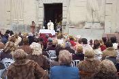 Missa en honor a Sant Antoni Abat