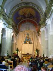 Missa en honor a Sant Antoni