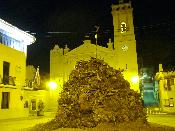Foguera 2011