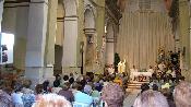 Solemne eucaristia