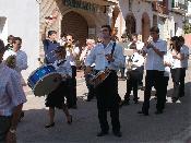 Banda del poble