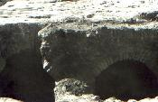 Forn romà  de la Pedra Grossa.