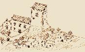 La torre de Pardines.