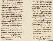 Carta pobla dd'Olocau.