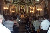 Benedicció de Sant Miquel
